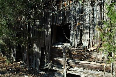 Penn Howell Cabin 1