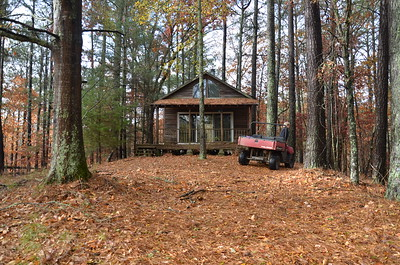 Lawson Cabin