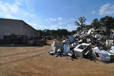 Allied Recycling - Conyers