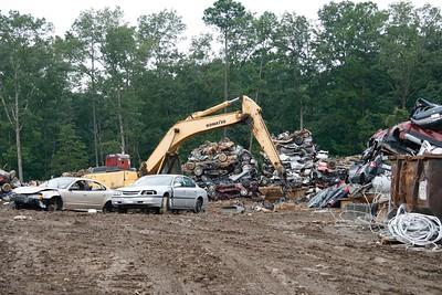 Scrap Yard Cartersville