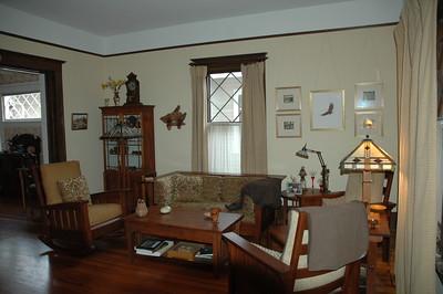 Fieg-Sandoval House