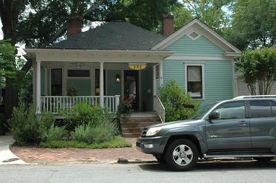 Josephic House