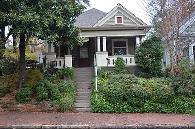 Schroder House