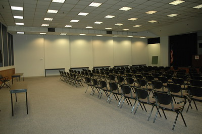 OFS Lecture Hall