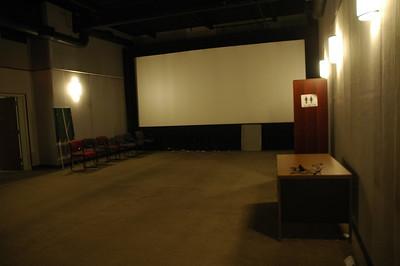 OFS Presentation Room