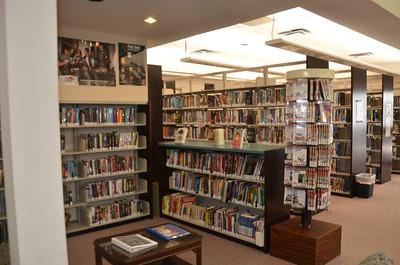 Adairsville Public Library