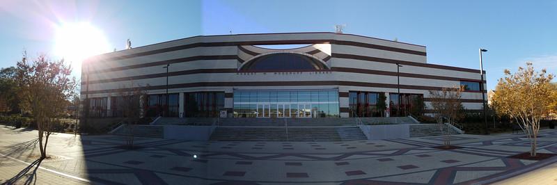 CAU Library