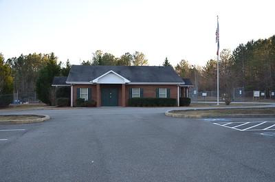 Center Community Center