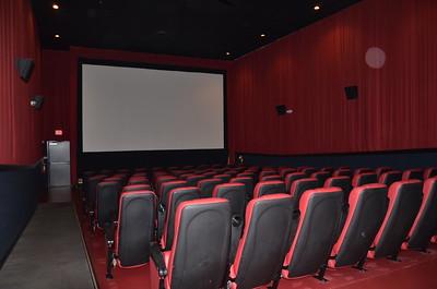 Venture Theaters