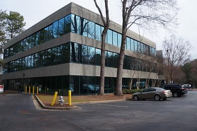 Oaklake Office - Norcross