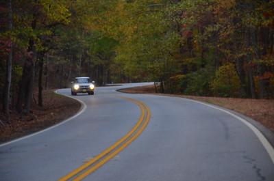 Spur 20 Road