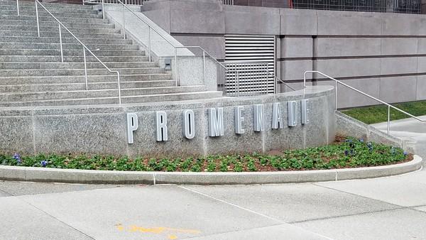 Promenade 1230 Peachtree Street Northeast, Suite G30  Atlanta, GA 30309