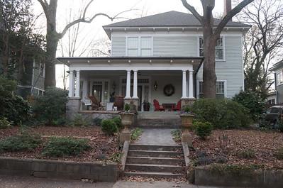 Akerman House