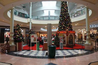 Mall & Movie Theater