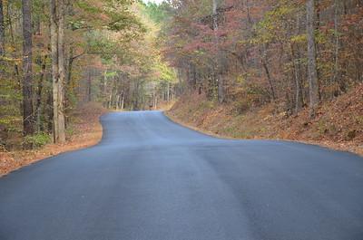Montana Roads – Stamp Creek Rd