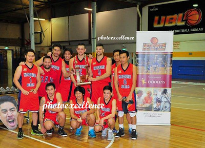 Premiers - Hoopdreamz Rebels PA
