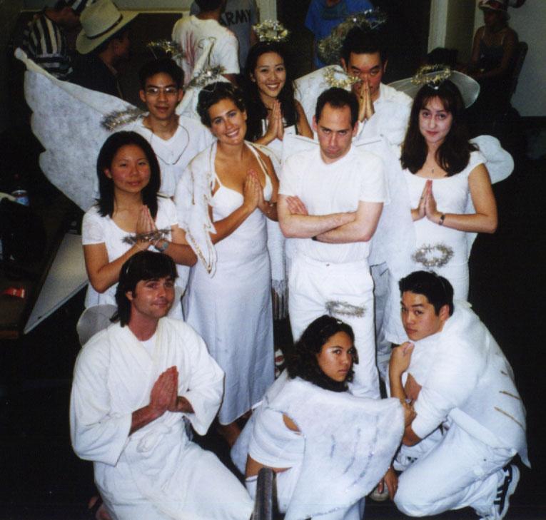 AiR Angels (10-31-00)