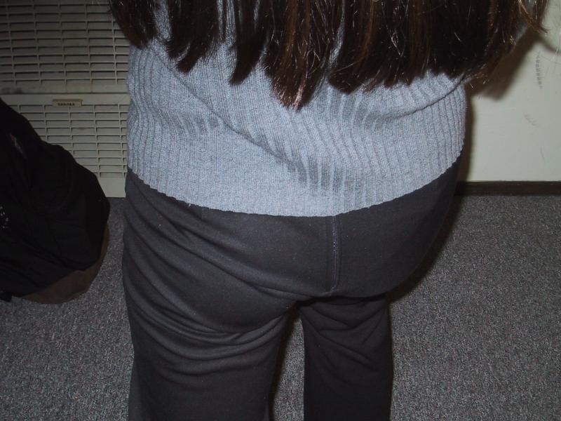 Butt de Judy