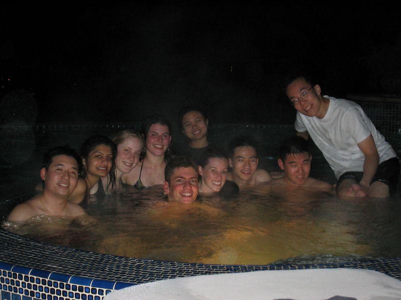 Boiling tub o' hot AiR