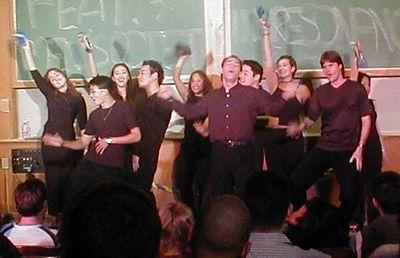 Thong Song Chorus