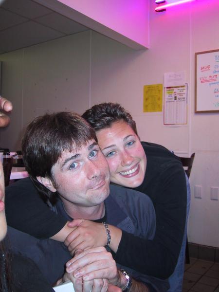 Rhett & Jen