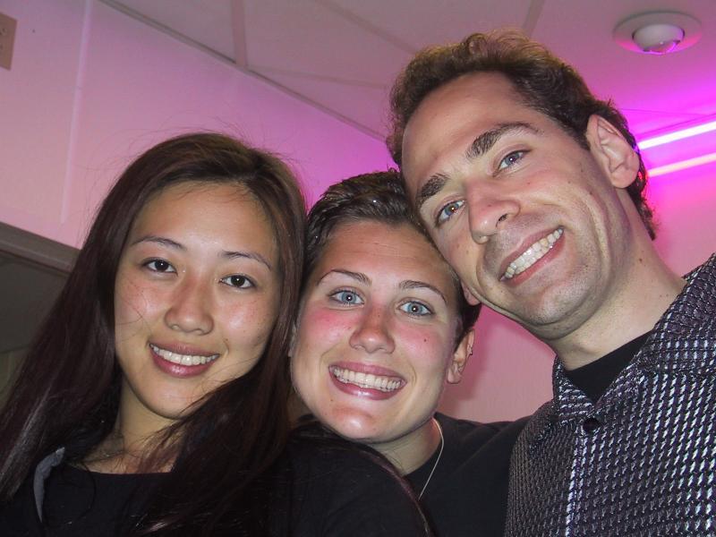 The 3 Directors