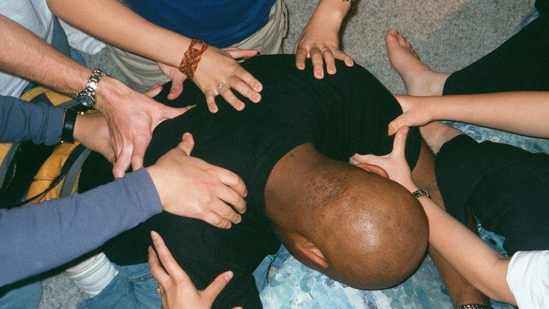 Massage Parlor Heaven