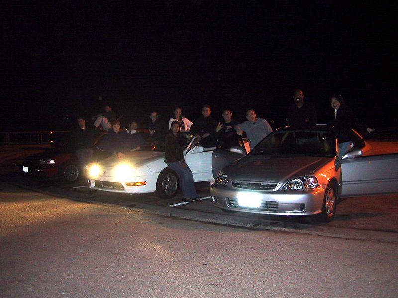 AiR Honda-Acura Car Crew