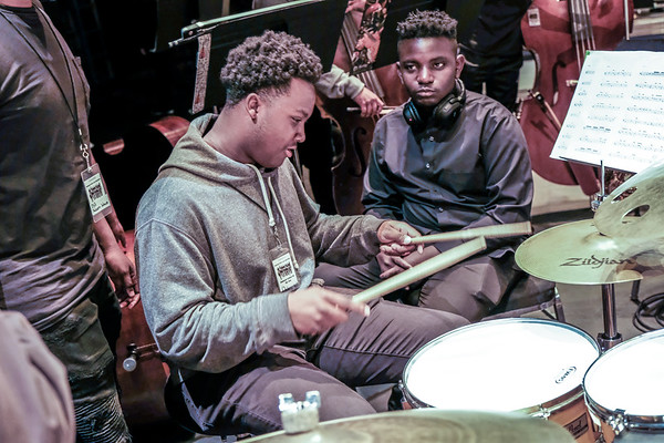 Seminario 2018: Jazz Explorations