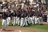 Cal Baseball vs. Washington on Apr. 1, 2007.