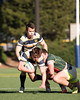 Cal Rugby defeats Cal Poly Columbia 76-3 on Jan. 24, 2015 at Witter Rugby Field.