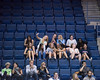 Cal Women's Volleyball on Friday, Sep. 12, 2014, at Haas Pavilion.