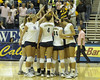 Cal defeats Arizona State in three sets (25-16, 25-12, 25-21)