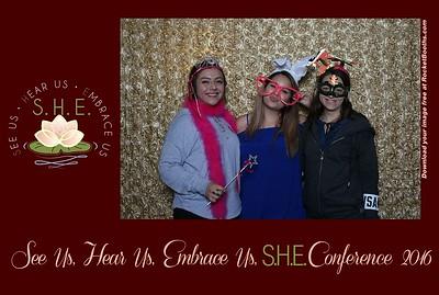 UC DAVIS womens retreat