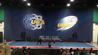 2012 Carolina Championship