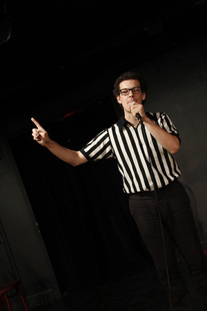 2012/09/27 UCBW: What I Did For Love vs. The Shucks