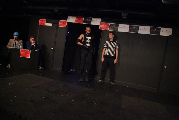2014/08/09 UCBW Revengeance #6: Marz vs. The Douche