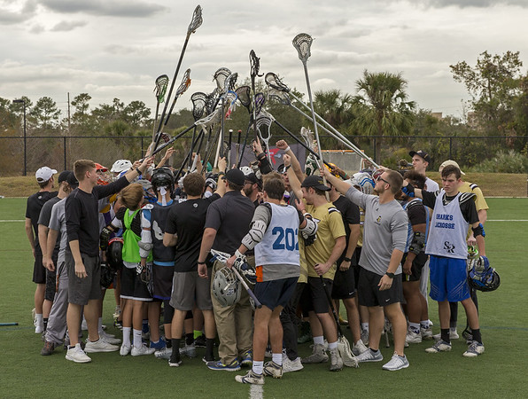 UCF Knights LaCrosse Fall Youth and Prospect Camp