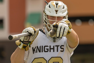 UCF Knights LaCrosse vs Southern Methodist Mustangs