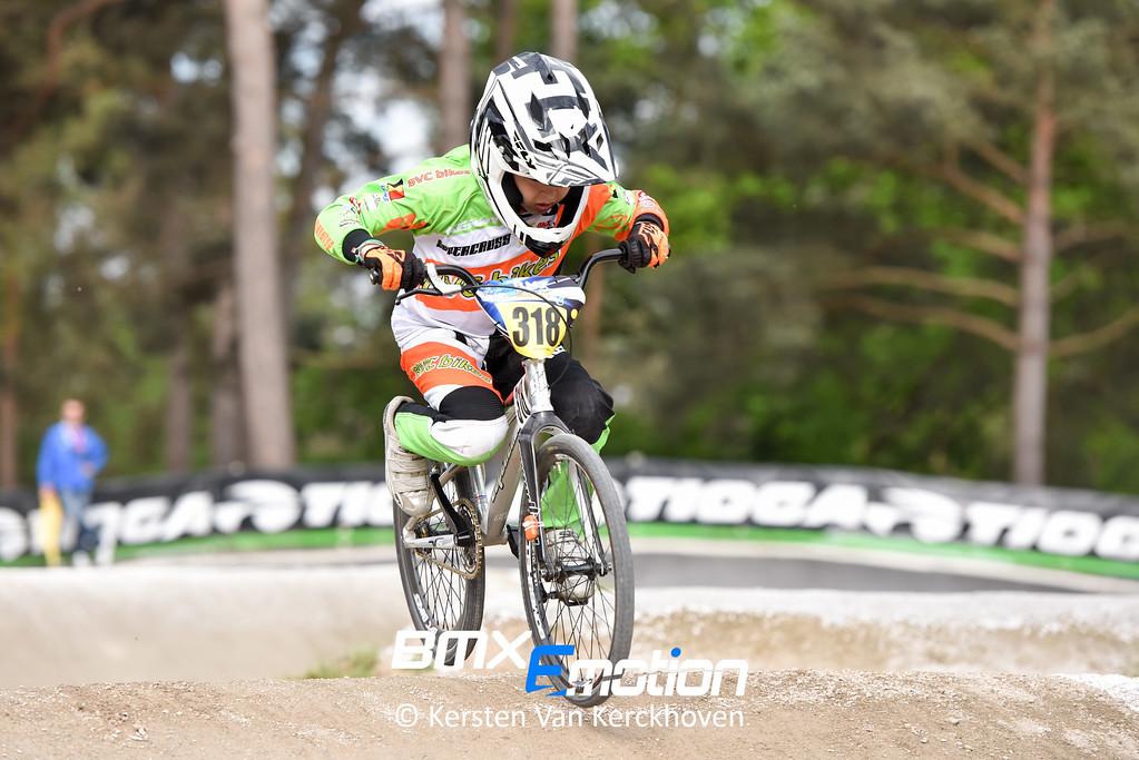 UCI WC Zolder - round 4 - part 1