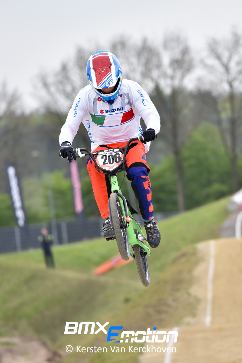 UCI World Cup Papendal - Sunday part 1