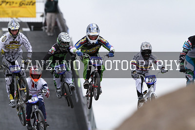 UCI BMX SUPERCROSS WORLD CUP & TIME TRIALS