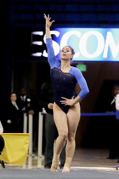 2018.3.13 UCLA W Gymnastics