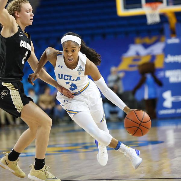 Best of UCLA 2017-18