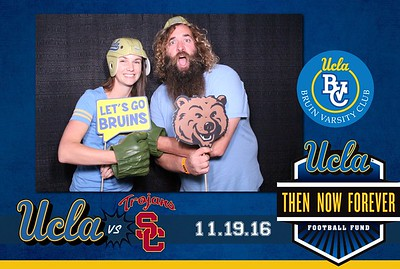 UCLA vs. USC