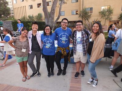 UCLA Ethnic & Indigenous Studies Welcome