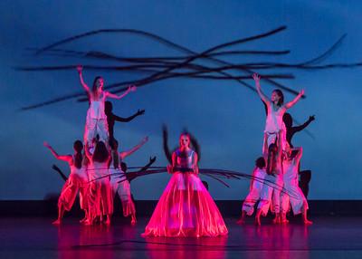 UCSB Dance Company 2014-15
