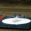 1993 - bubble fountain - Erin, Shannon, Ori & Marianne