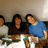 1993 - Denny's - Andrea, Erin & Lisa