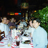 1993 - TGIF's -  Jeremy, George, Nat, Marianne, Erin, Richard & Justin